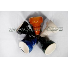 Чаша для табака керамическая